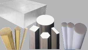 Metals Alloys and Polymers